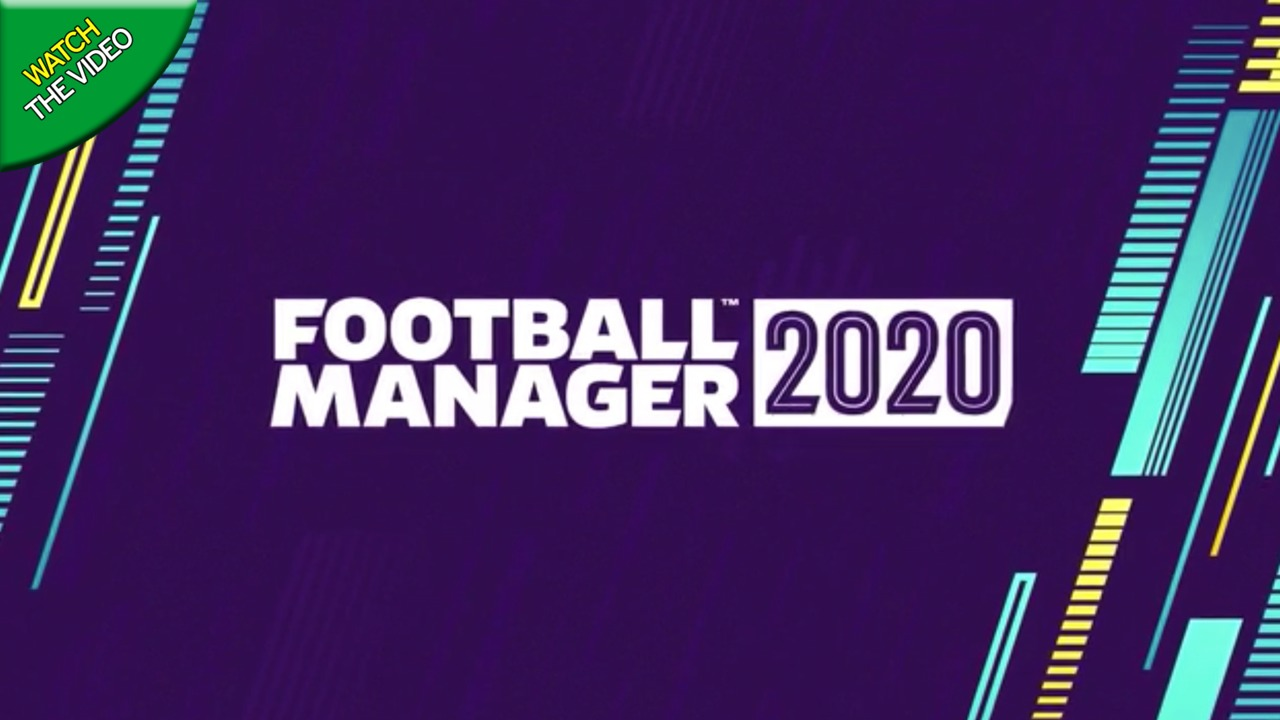 Football Manager 2020 – Stadia | Review