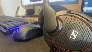 EPOS | SENNHEISER GAME ONE Open Acoustic Gaming Headset | Review