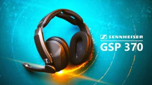 EPOS | SENNHEISER GSP 370 wireless gaming headset | Review