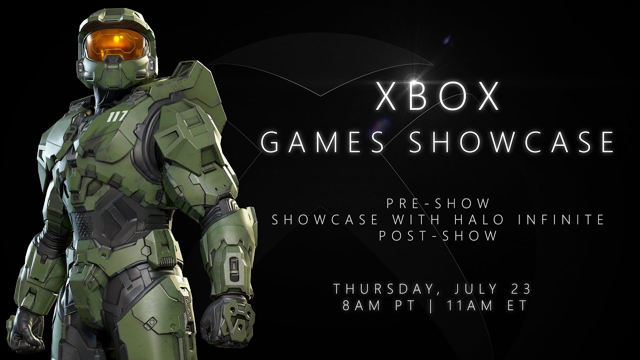 Xbox Games Showcase – Where to watch and what to expect