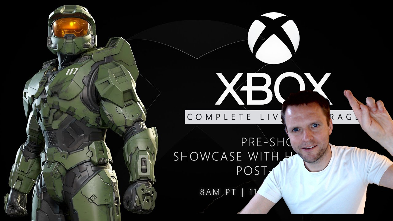 Xbox Games Showcase Reaction – Hype Levels have returned to normal
