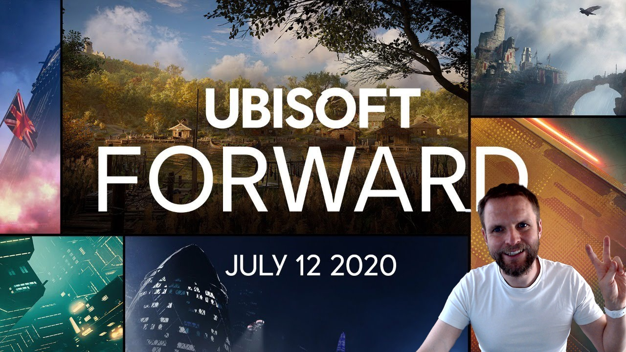 Ubisoft Forward Reaction – A Big Disappointment