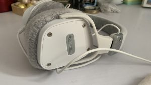 Sades Snowwolf Headset | Review