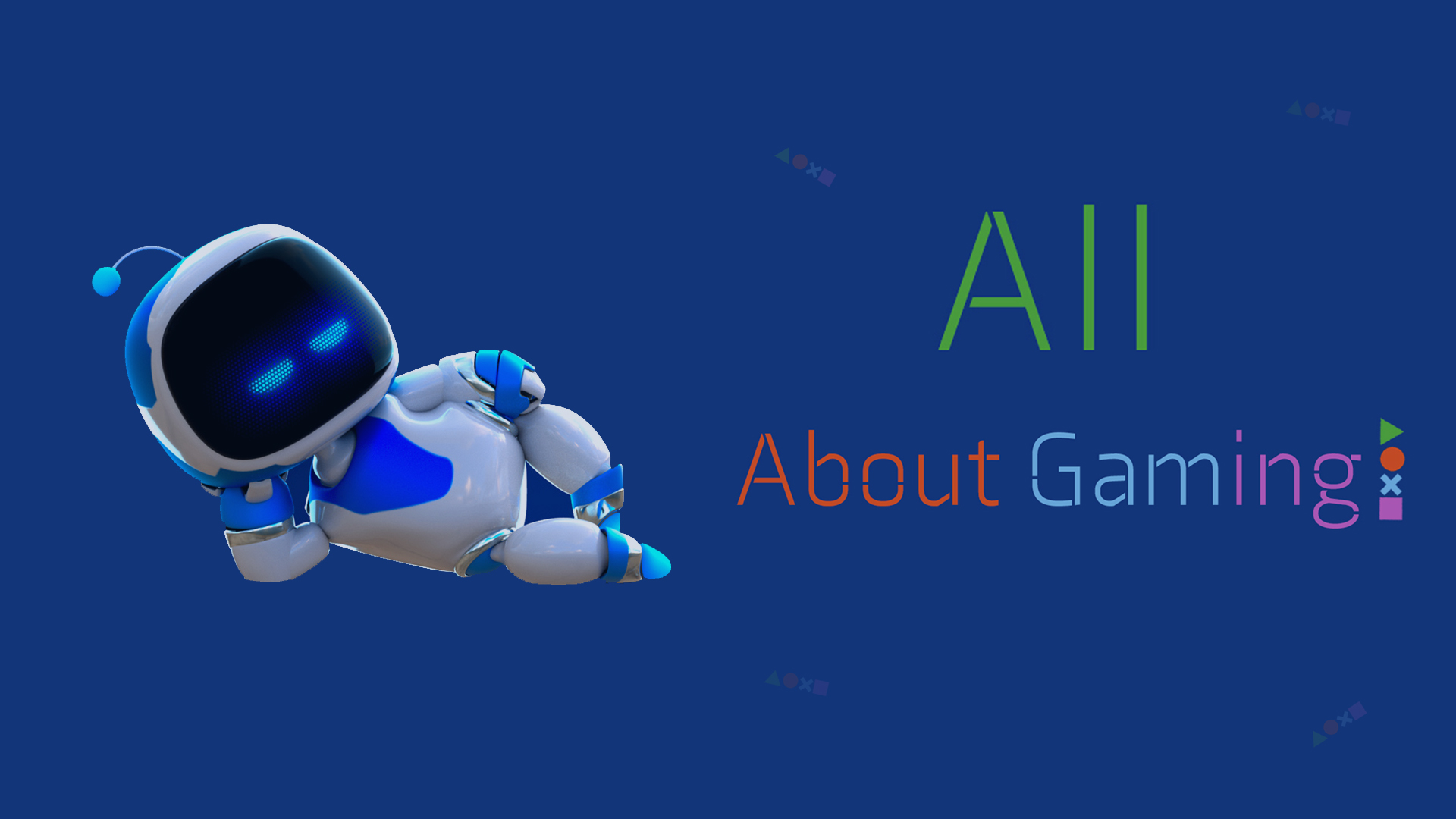 All About Gaming Podcast – Episode 3