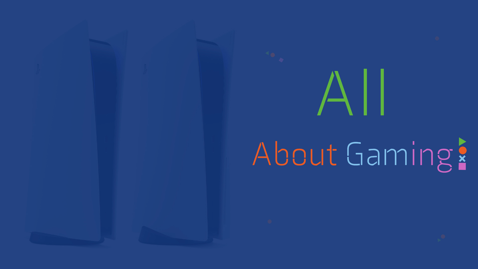 All About Gaming Podcast – Episode 2