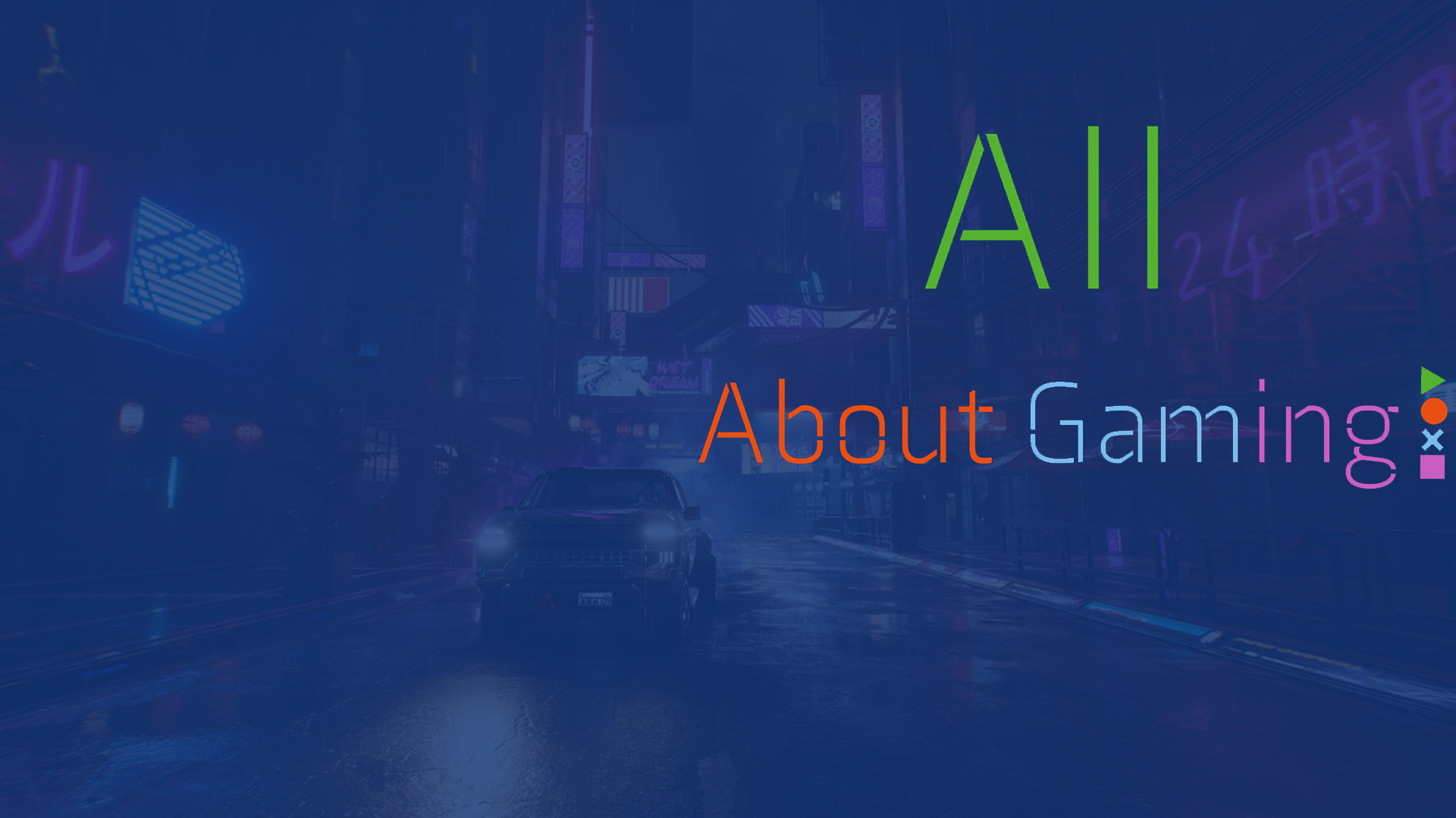 All About Gaming Podcast – Episode 5