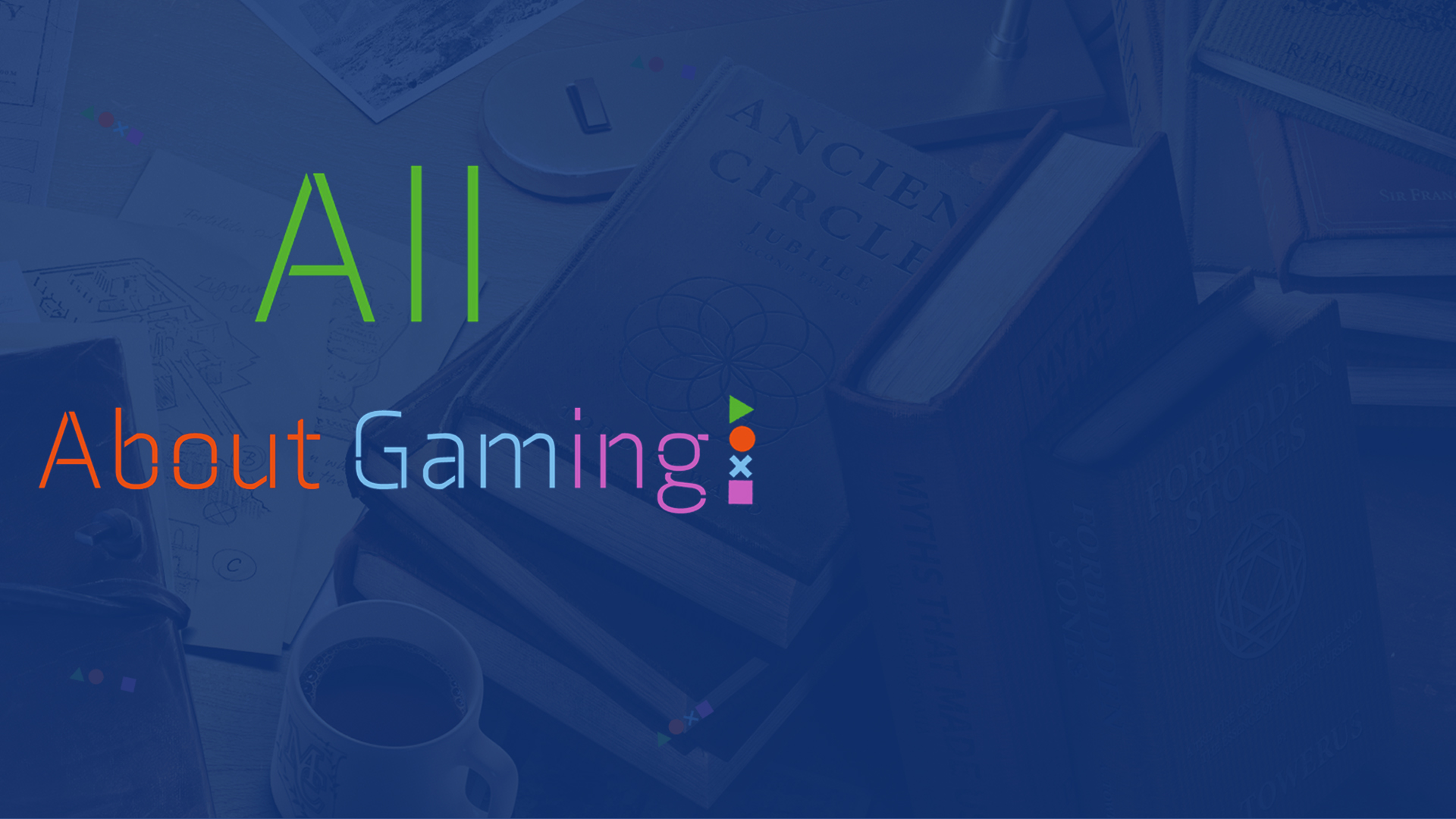 All About Gaming Podcast – Episode 9
