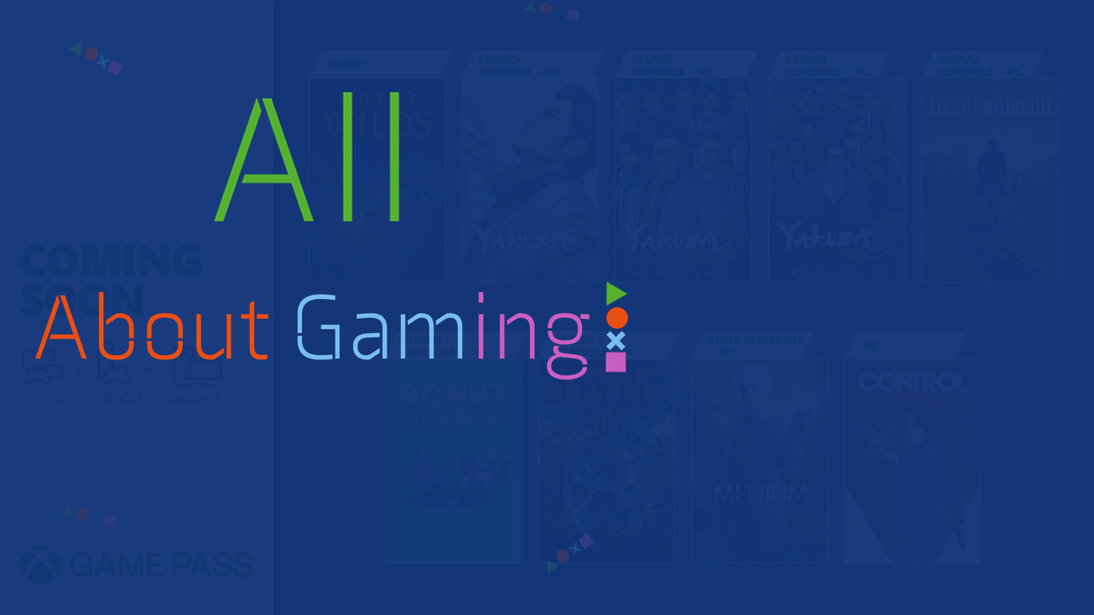 All About Gaming Podcast – Episode 10