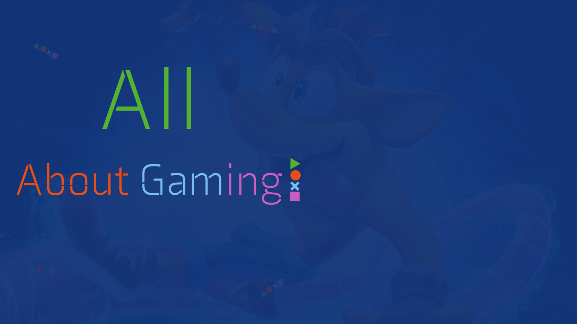 All About Gaming – Episode 13 | Podcast