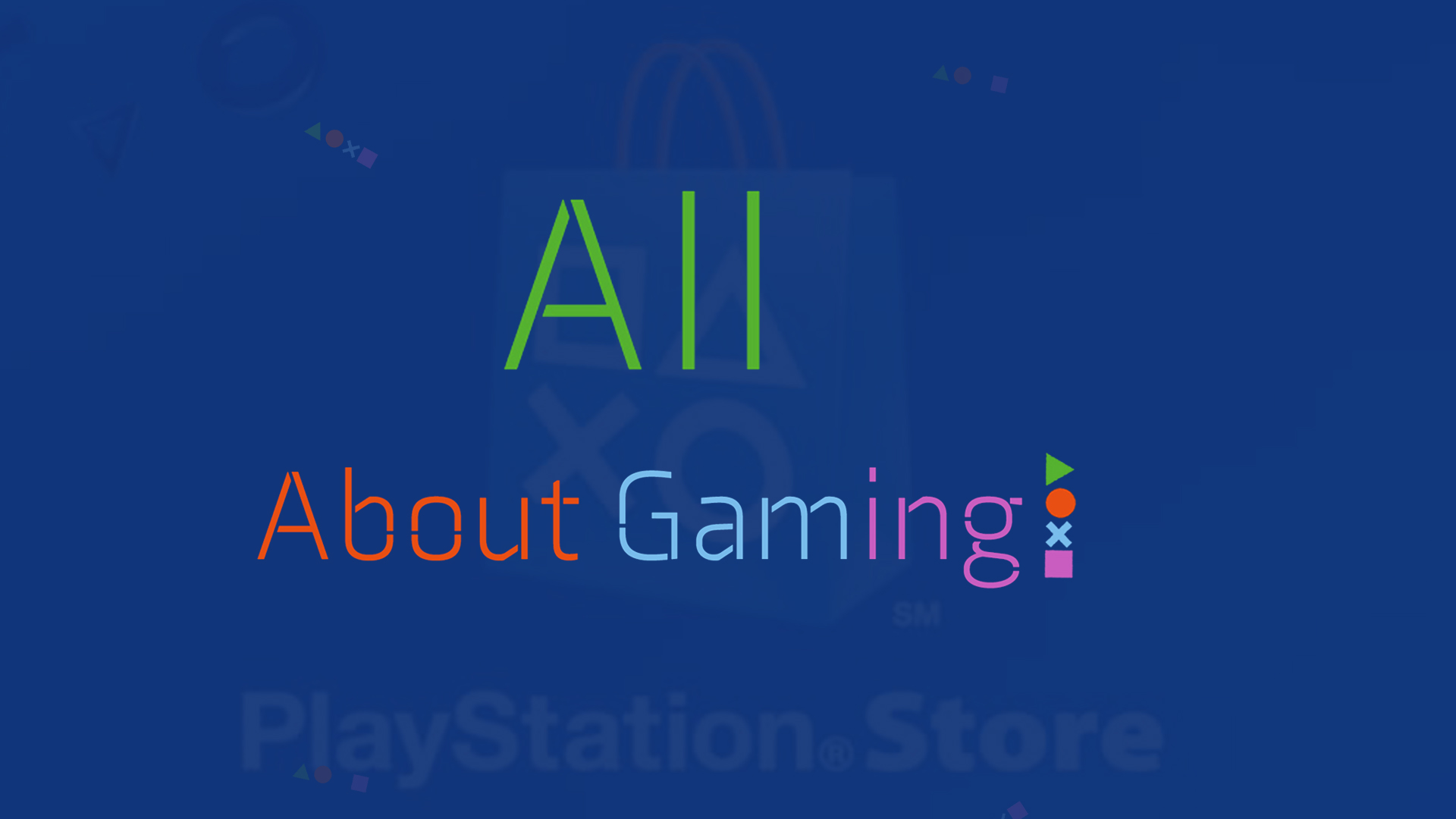 All About Gaming Podcast | Episode 19