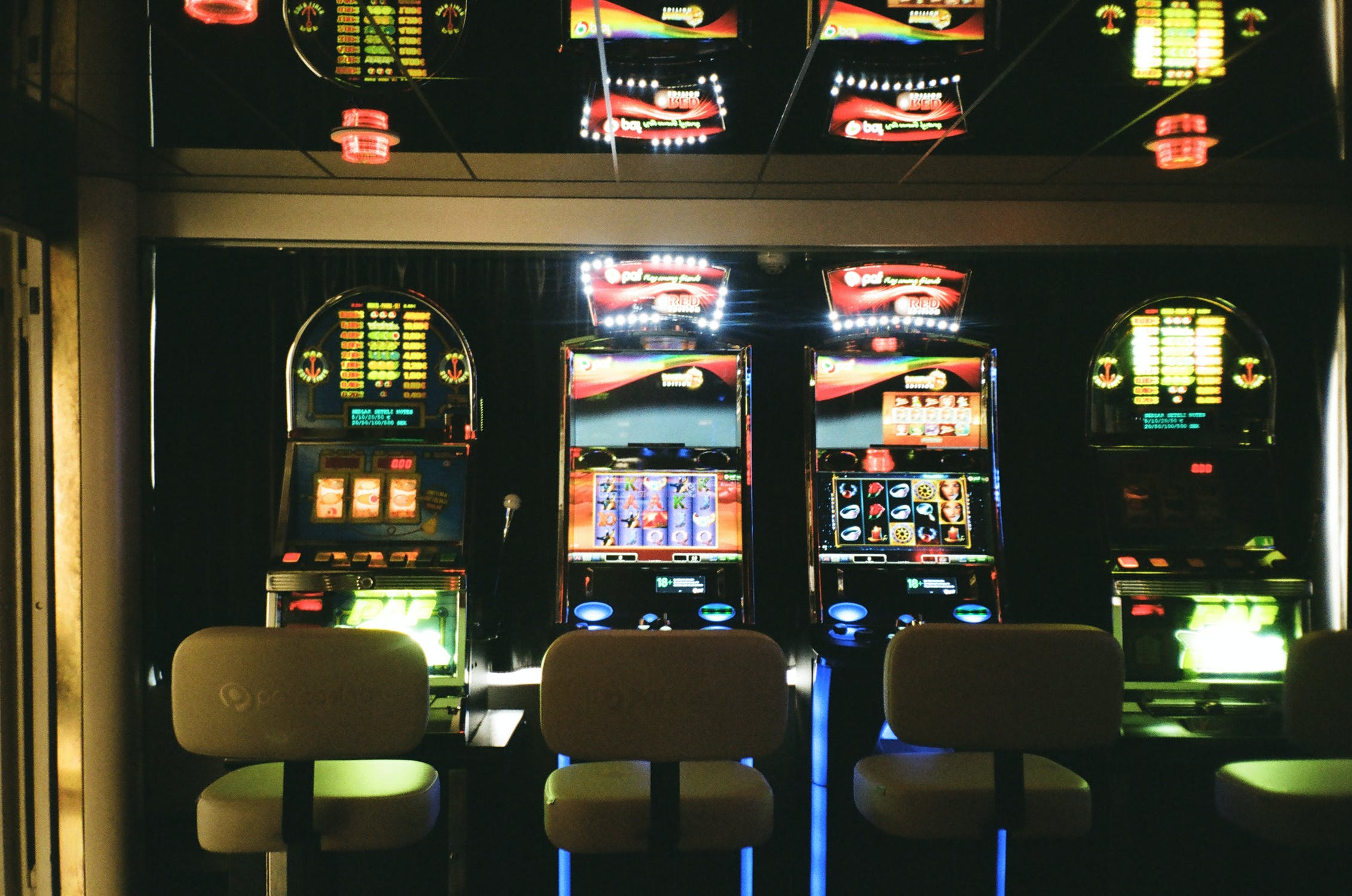 How Do Games Developers Come Up With Slot Game Ideas?