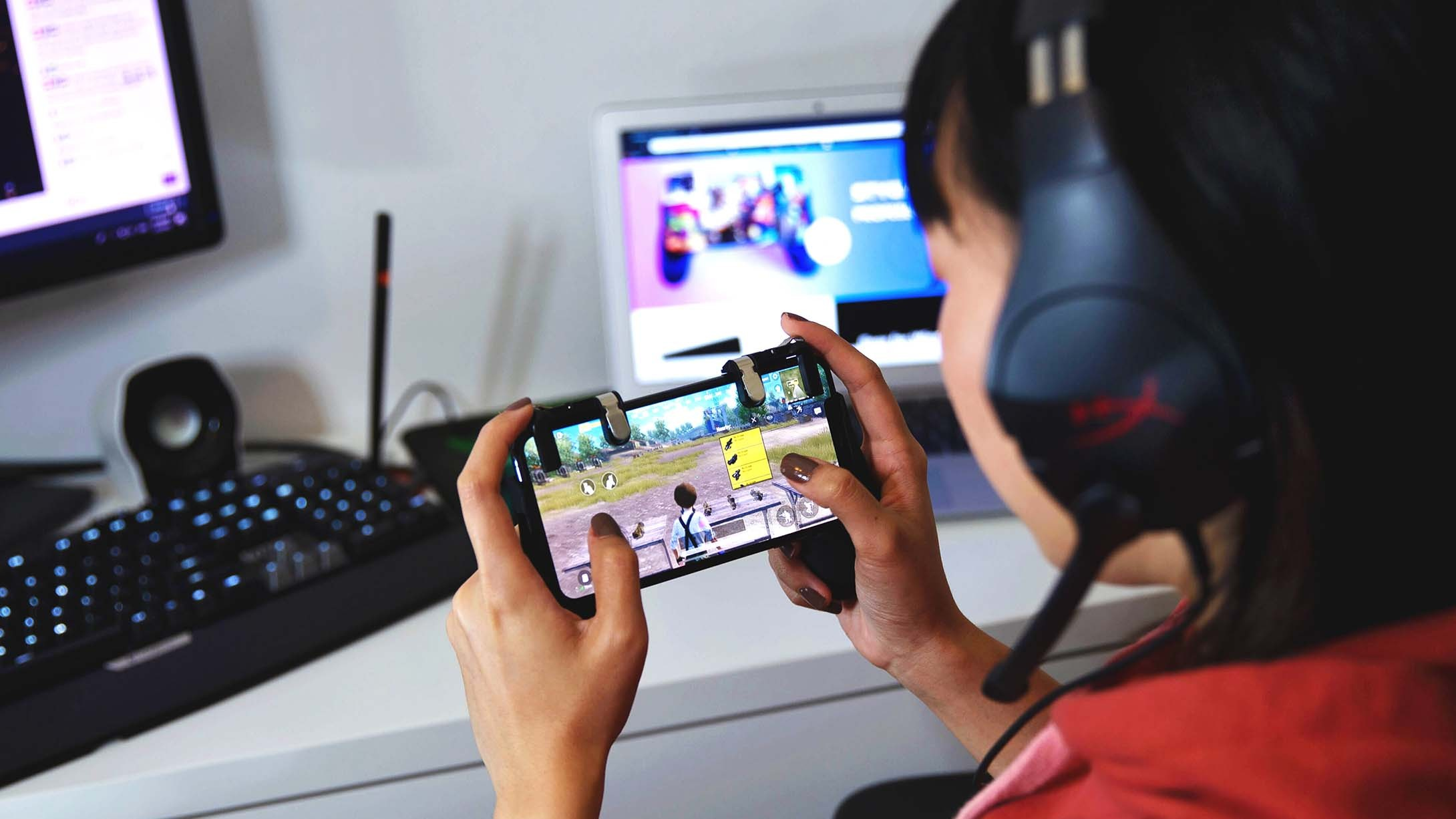 A Fully Immersive Experience – How Gambling Wants to Be Like Gaming